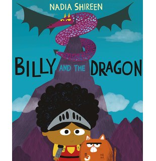 Billy And The Dragon