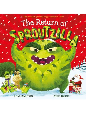 Return Of Sproutzilla