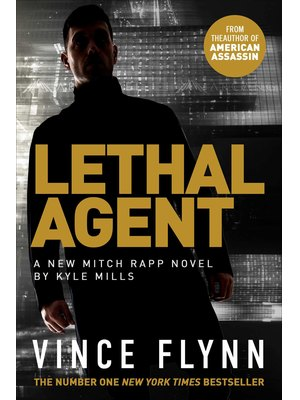 Lethal Agent : 18