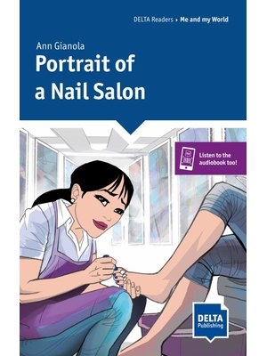 Portrait of a Nail Salon B2