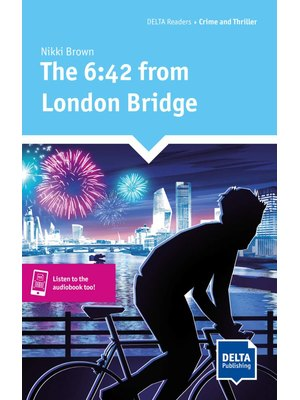 The 6:42 from London Bridge A2+