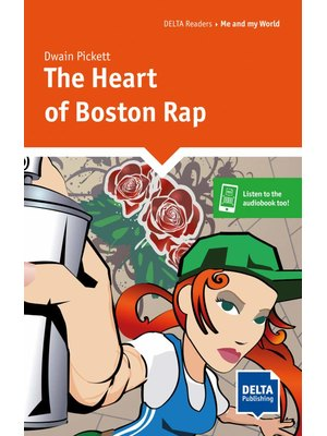 The Heart of Boston Rap A2+