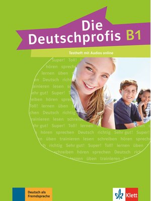 Die Deutschprofis, TH B1 + MP3online