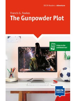 DELTA:  The Gunpowder Plot A2