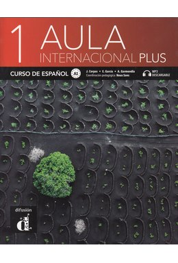Aula internacional Plus 1 – Libro del alumno + MP3 descargable