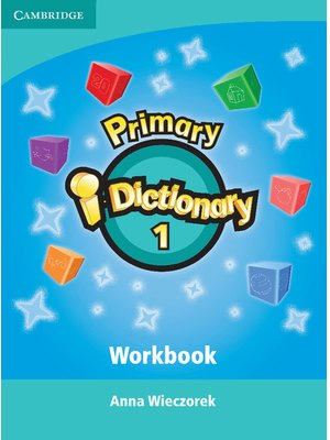 Primary i-Dictionary Level 1 Starters, Workbook and CD-ROM Pack