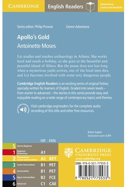 Apollo's Gold Level 2