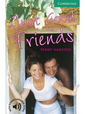 Just Good Friends Level 3