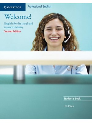 Welcome!, Student's Book