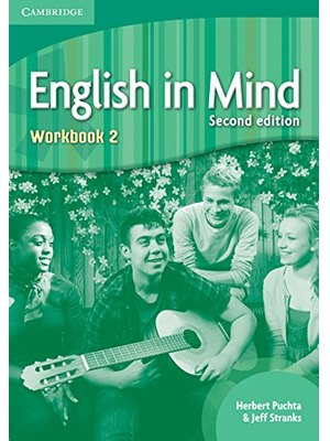 English in Mind Level 2 Workbook
