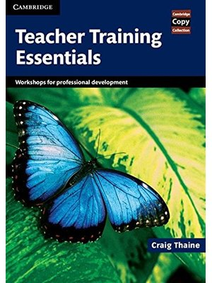 Teacher Training Essentials, Workshops for Professional Development