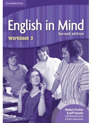 English in Mind Level 3, Workbook
