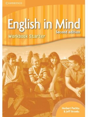 English in Mind Starter, Workbook