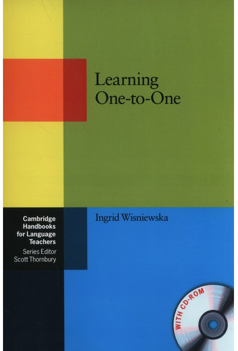 Learning One-to-One Paperback with CD-ROM