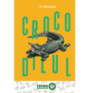 Crocodilul