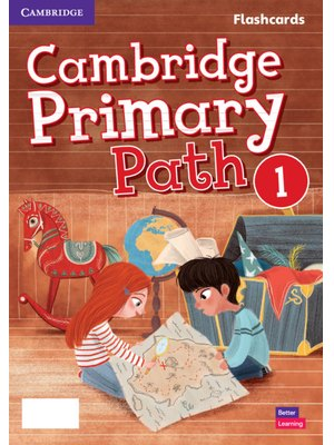 Primary Path Level 1, Flashcards