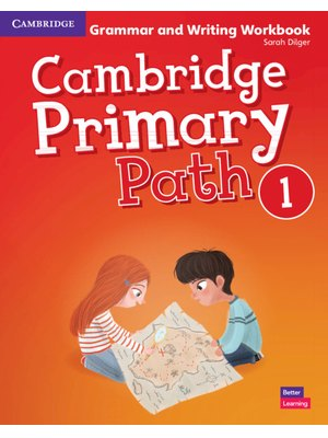 Primary Path Level 1, Grammar and Writing Workbook