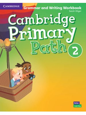 Cambridge Primary Path Level 2 Grammar and Writing Workbook