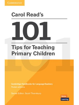 Carol Read's 101 Tips for Teaching Primary Children Paperback