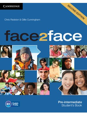 face2face Pre-intermediate, Student's Book B1