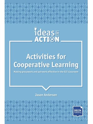 Activities for Cooperative Learning, Book with photocopiable materials