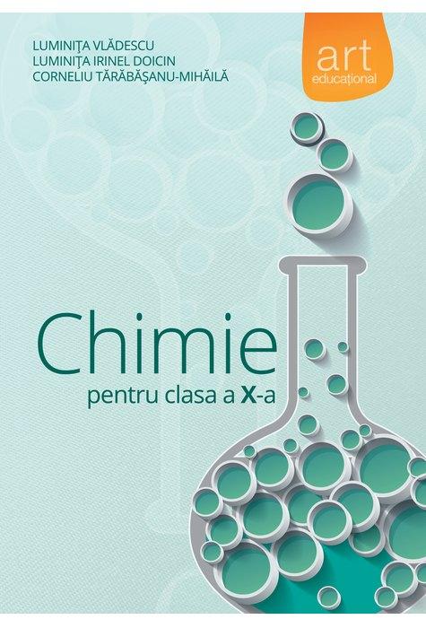 Manual Chimie Clasa 10 Pdf